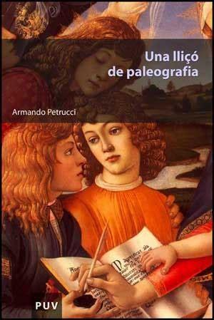 Na Llico De Paleografia Educacio Serie Materials