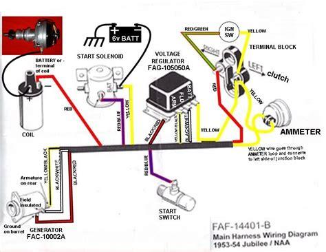 Naa Wiring Diagram