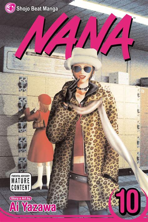 Nana Vol 10