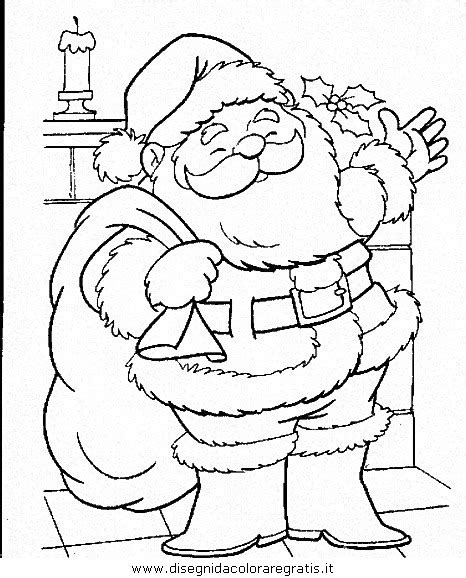 Natale Disegni Da Colorare: Christmas Coloring Book Children; Coloring Book for 9 Year Olds: Volume 11