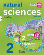 Natural Science Primary 2 Student S Book Module 2 Cd Stories Think Do Learn 9788467394573