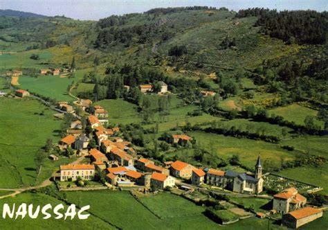 Naussac: Souvenirs du village englouti