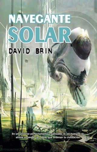 Navegante Solar Solaris Ficcion