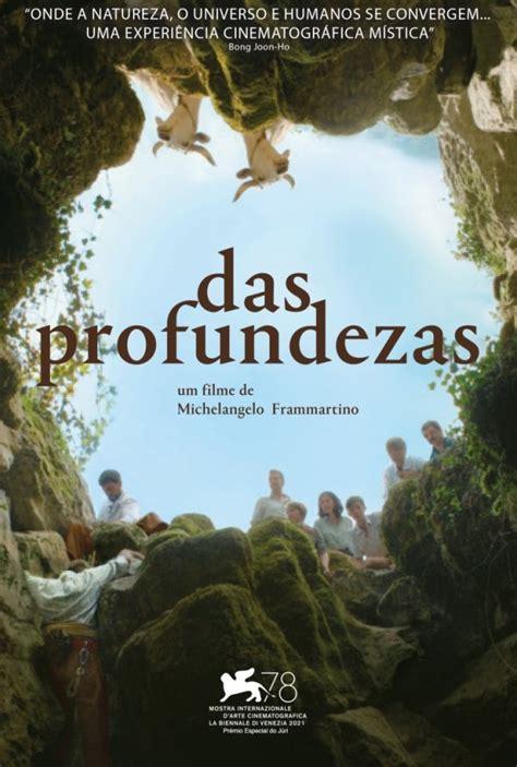 Navegou Das Profundezas Portuguese Edition