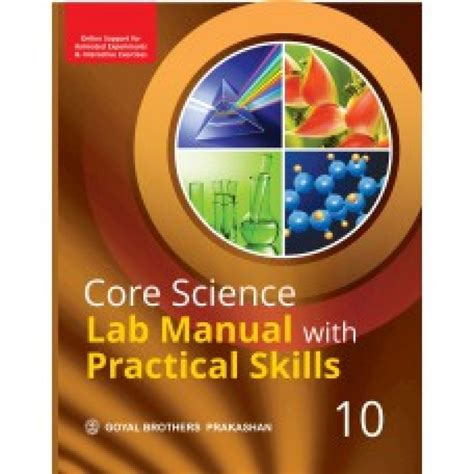 Ncert Science Lab Manual Goyal Brothers