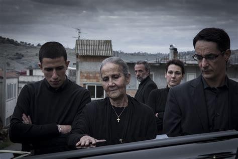 Ndrangheta La Mafia Calabresa
