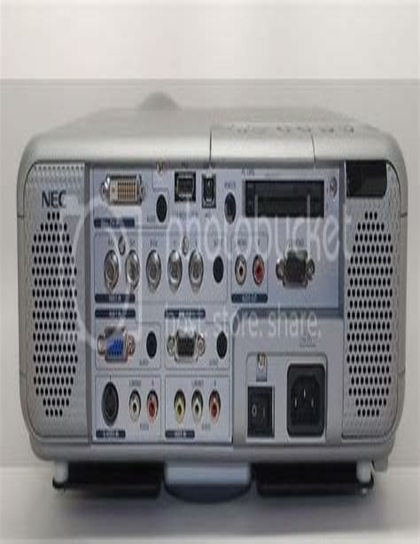 Nec Mt1065 Manual