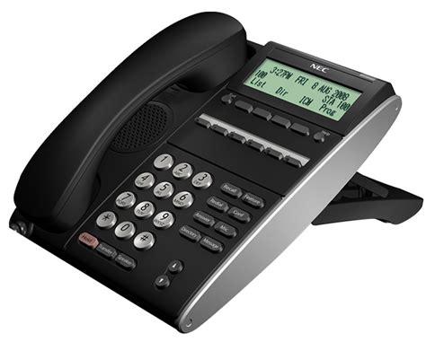 Nec Phone Manual Dt700 Series