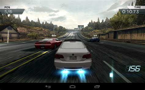 Need For Speed Most Wanted 2005 Apk Free Download For Android Full Version