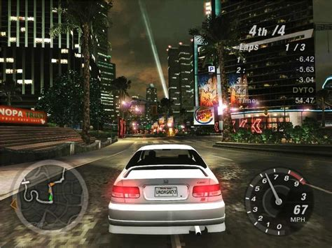Need For Speed Underground 2 Download Full Game