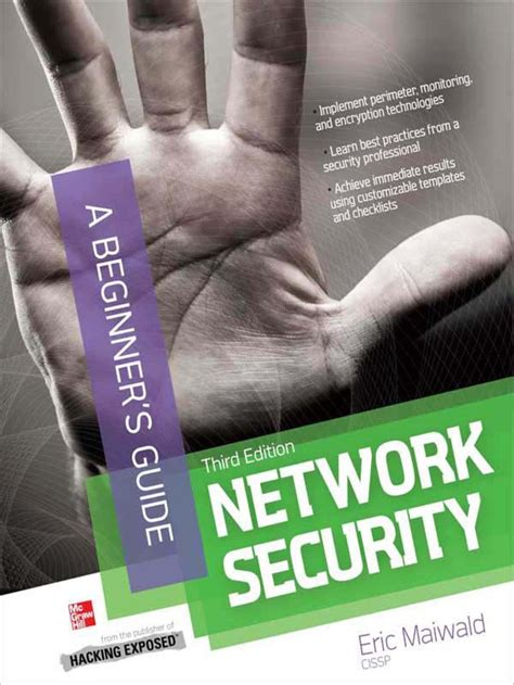 Network Security Guide Beginners