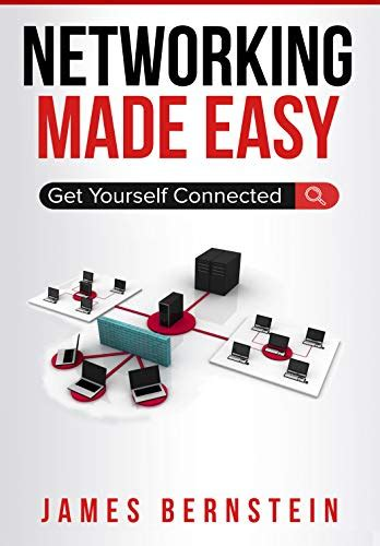 Networking Made Easy Get Yourself Connected Computers Made Easy Book 3 English Edition