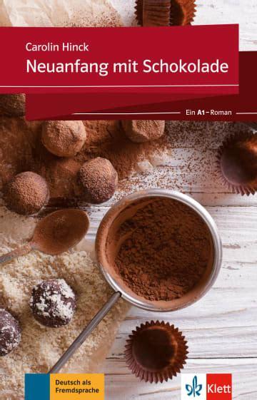 Neuanfang Mit Schokolade Libro