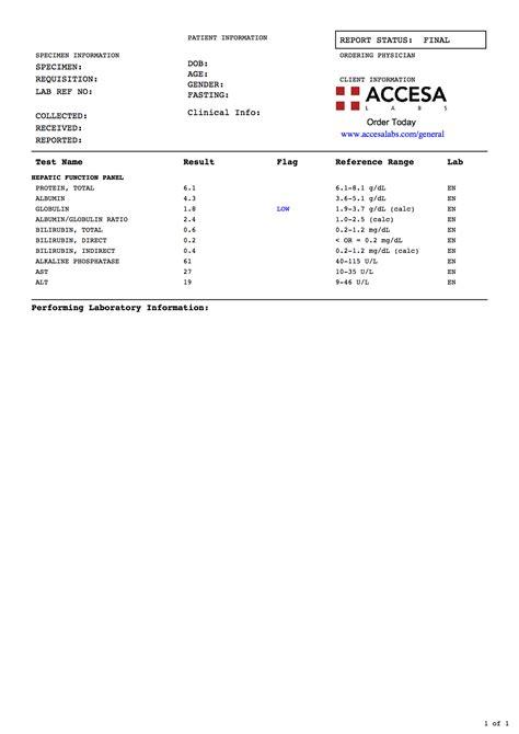 New 050-11-NWLN-ANLYST01 Test Sample