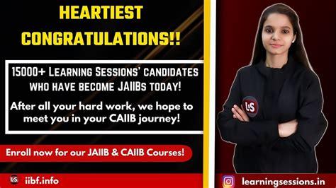 New CIIB Exam Vce