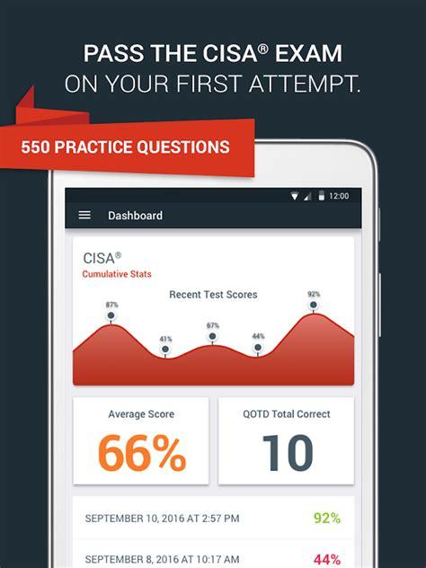 New CISA Exam Prep