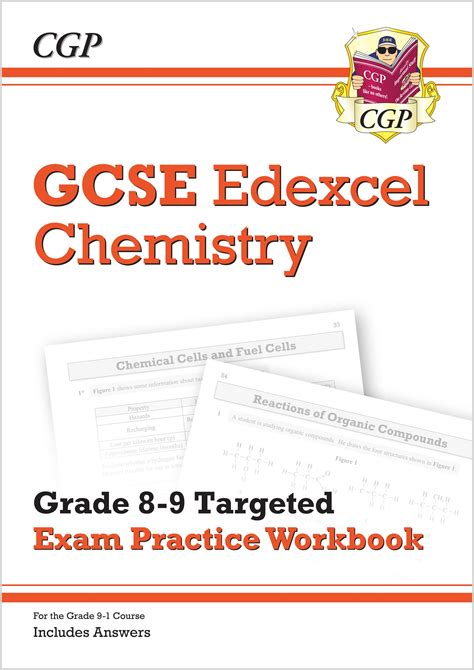 New Grade 9 1 Edexcel International Gcse Chemistry Complete Revision And Practice With Online Edition