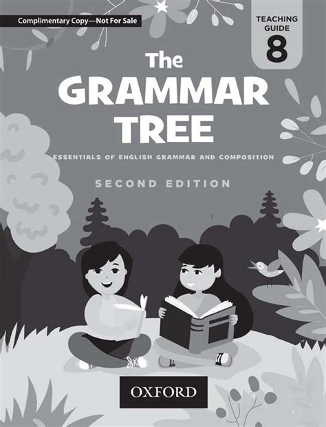 New Grammar Tree Teachers Guide Class 8