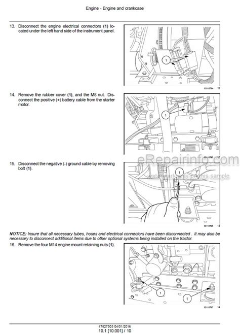 New Holland Boomer Tractor Manual
