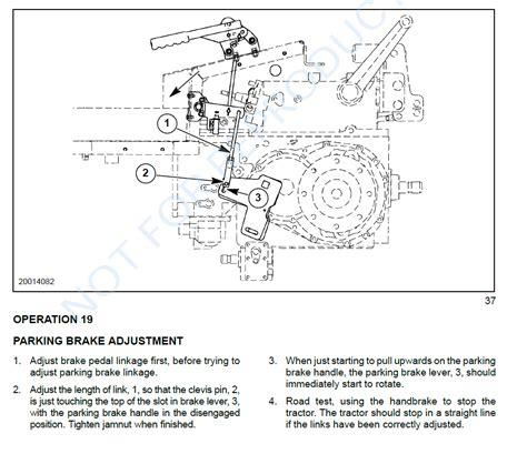 New Holland Tc40d Manual