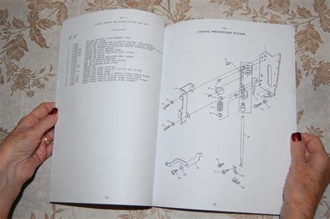 New Home Sewing Machine Model 4613 Manual