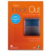 New Inside Out Int Sb Ebook Pk
