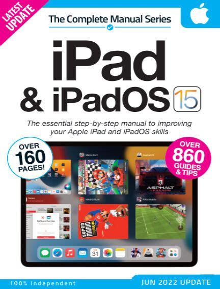 New Ipad Manual