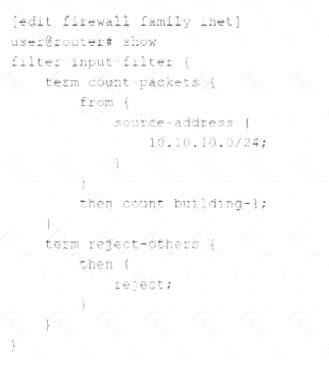 New JN0-103 Braindumps Sheet