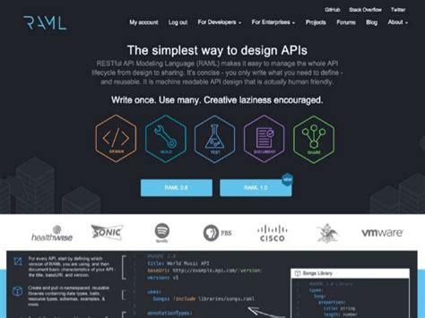 New MCD-RAML Test Tutorial