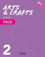 New Think Do Learn Arts And Crafts 6 Module 2 Class Book