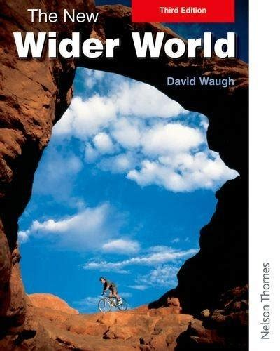 New Wider World Waugh 3rd Edition