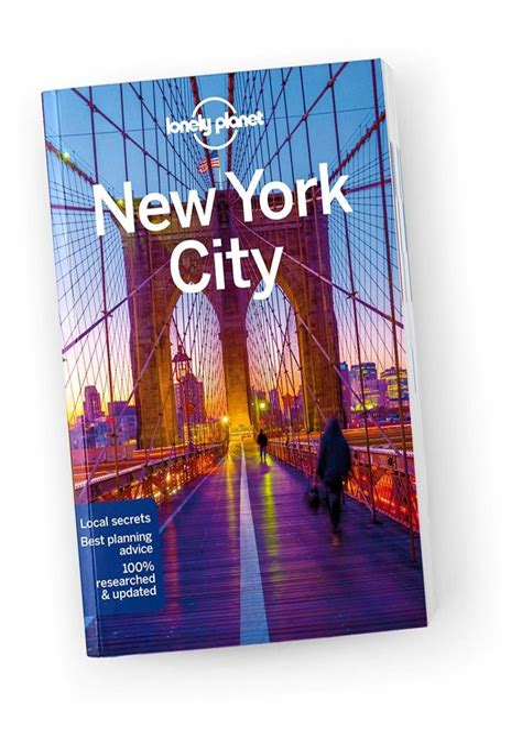 New York City Guide 11ed