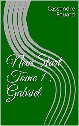 Newstart Tome 1 Gabriel