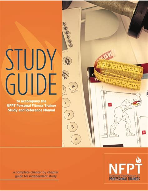 Nfpt Study And Reference Guide