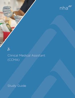 Nha Study Guide For Medical Assistant
