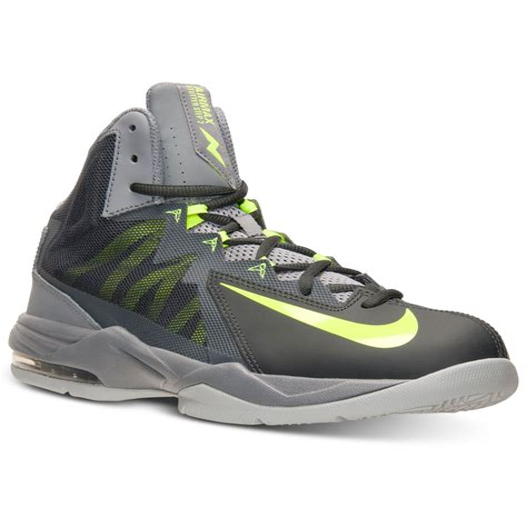 Nike Basketball Shoes C 147