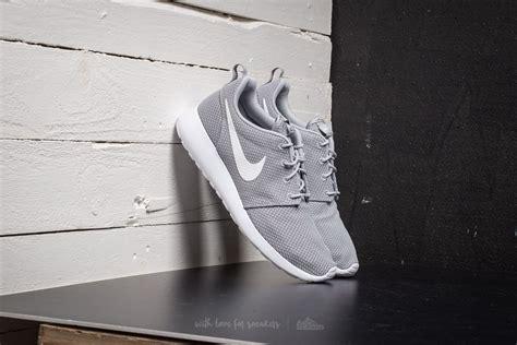 Nike Flight One Sneaker White Whiteblackwolf Veaw Grey Schuhe P 7152