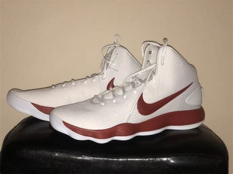 Nike Hyperdunk For Men C 114