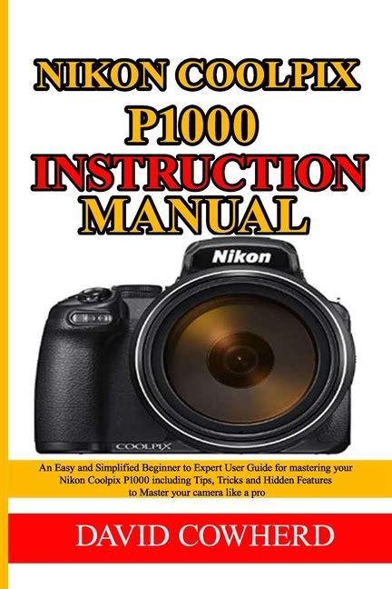 Nikon Product Manual