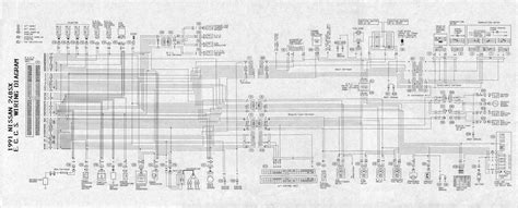 Nissan 240sx Wire Diagram