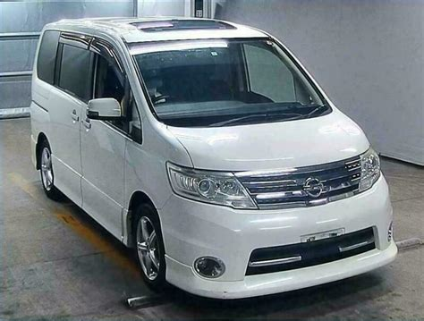 Nissan Highway Star Manual