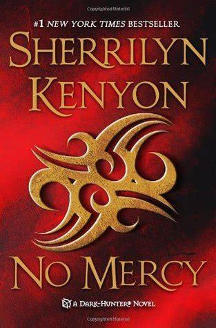 No Mercy Were Hunter 5 Sherrilyn Kenyon