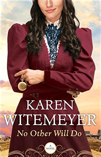 No Other Will Do Ladies Of Harper S Station Book 1 English Edition