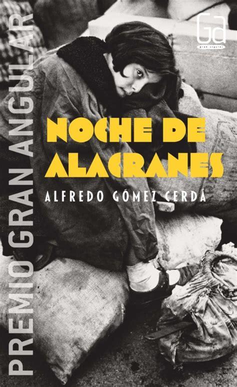 Noche De Alacranes Gran Angular