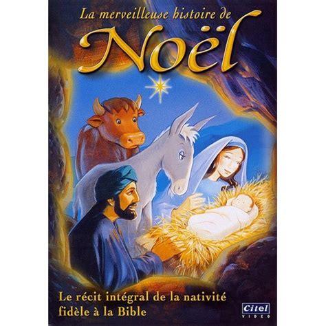 Noel La Merveilleuse Histoire