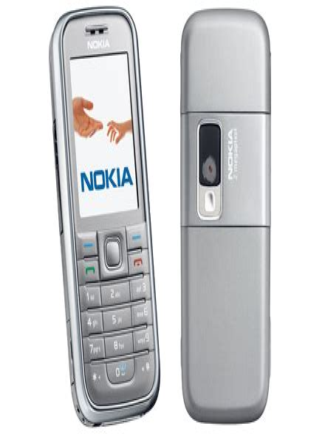 Nokia 6233 User Guide