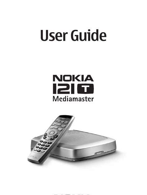Nokia D80 Manual