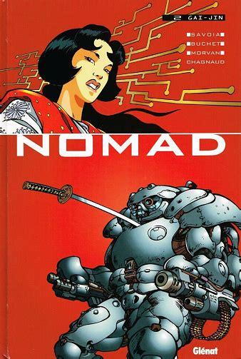 Nomad - 2 Gai-Jin
