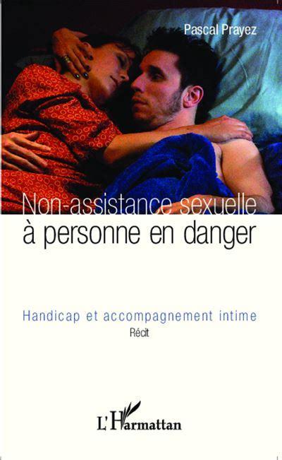 Non Assistance Sexuelle A Personne En Danger