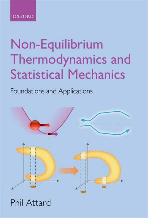 Non Equilibrium Thermodynamics And Statistical Mechanics Foundations And Applications